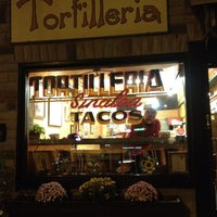 Photo taken at Tortilleria Sinaloa by Amy P. on 11/10/2012