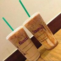 Photo taken at Starbucks by DAWN M. on 6/23/2014