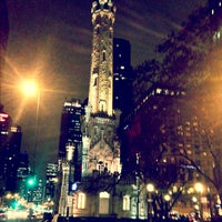 Photo taken at The Magnificent Mile by Sheila M. on 11/13/2012