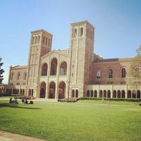 Photo taken at UCLA by Mohammed A. on 8/27/2013