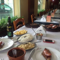 Photo taken at Trattoria do Assis by Vitor L. on 12/19/2013