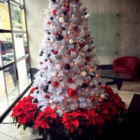 Photo taken at Perry Brooks Building by Sara on 12/1/2015