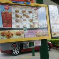 Photo taken at SONIC Drive In by Daniel P. on 5/9/2013