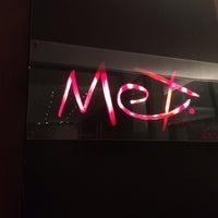 Photo taken at Met Bar by Padee A. on 9/26/2014