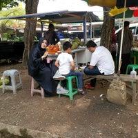 Photo taken at Simpang Empat Banjarbaru by Ana Sofia H. on 11/8/2015