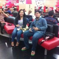 Photo taken at GraPARI Telkomsel by Maryam M. on 4/30/2015