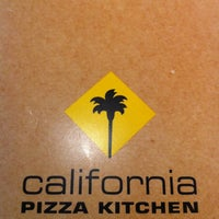 Photo taken at California Pizza Kitchen at Beverly Hills by Flip V. on 3/11/2013