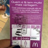 Photo taken at McDonald's by Marina B. on 11/8/2014