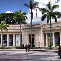 Photo taken at Museo de Ciencias Naturales de Caracas by Soy Tu Guía V. on 9/13/2013