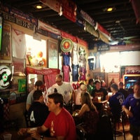 Photo taken at Amsterdam Tavern by Ken M. on 6/30/2013