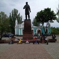 Photo taken at Шахматно-шашечный клуб by Ярослав Т. on 5/8/2014