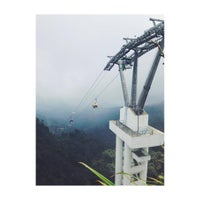 Photo taken at Genting Highlands by Kevzturrr on 8/23/2015