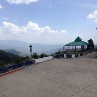 Photo taken at Kufri Fun World & Skii Point by Devanshu A. on 5/10/2014