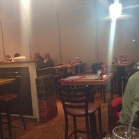 Photo taken at Chili's Grill & Bar - Closed by Elena C. on 5/2/2014