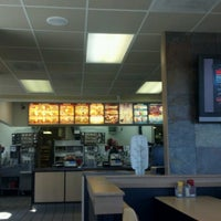 Photo taken at Dairy Queen by Jamie B. on 6/13/2012
