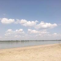 Photo taken at Волга by Dasha L. on 5/24/2014