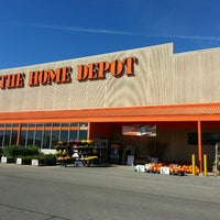 Photo taken at The Home Depot by Eric L. on 9/14/2013