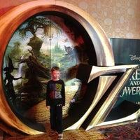Photo taken at Regal Cinemas Everett Mall 16 & RPX by Julie K. on 3/10/2013