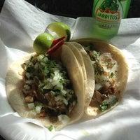 Photo taken at Tortilleria Sinaloa by Briana C. on 3/8/2013
