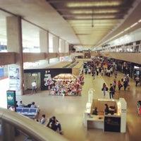 Photo taken at Aeroporto Internacional de Confins / Tancredo Neves (CNF) by Filipe C. on 7/19/2013