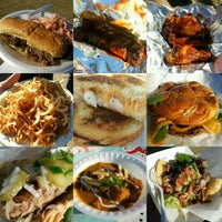 Photo taken at Street Eats Food Truck Festival by Syna P. on 1/13/2013