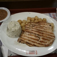 Photo taken at Minas Grill by Denilson S. on 10/13/2014