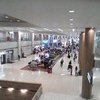 Photo taken at Incheon International Airport (ICN) by Hansaem W. on 10/19/2013