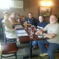 Photo taken at Avonia Tavern by Kitty C. on 11/17/2013