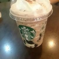 Photo taken at Starbucks by Nandya E. on 7/9/2016