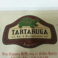 Photo taken at Tartaruga by Andre G. on 7/25/2013