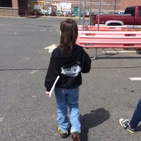 Photo taken at The Home Depot by Jim C. on 4/17/2014