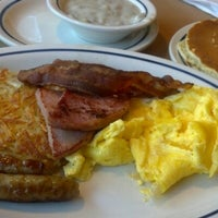 Photo taken at IHOP by Shayla C. on 1/16/2013