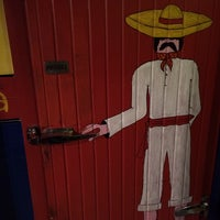 Photo taken at Ahora Mexican Cuisine by Chris T. on 1/23/2014