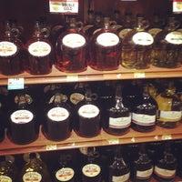 Photo taken at Sweetbay Supermarket by Jen K. on 3/22/2013