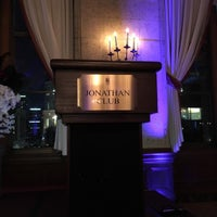 Photo taken at Jonathan Club Town by Jonathan R. on 3/13/2016