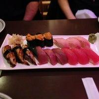 Photo taken at Itto Sushi by David M. on 1/27/2013