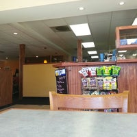 Photo taken at TJ's Restaurant & Pizza by Jim S. on 3/5/2013