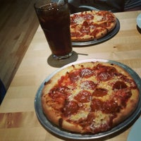 Photo taken at Tomato Head by John M. on 7/19/2014