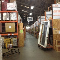 Photo taken at HD Supply Repair & Remodel by Guapango F. on 11/21/2012