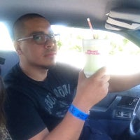 Photo taken at Planet Smoothie by Yessenia J. on 4/6/2014