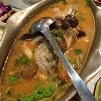 Photo taken at Muang Thai Kitchen | 泰厨 by En Hui Y. on 1/16/2013
