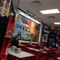Photo taken at Firehouse Subs by Sherii A. on 11/3/2014