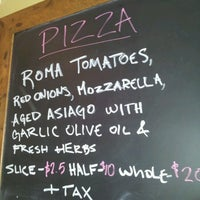 Photo taken at Cheese Board Pizza by Lawrence W. on 2/12/2013