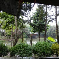 Photo taken at Chachanat Woodland Resort by A P. on 12/27/2015