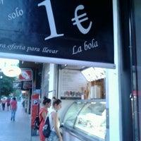 Photo taken at La Cala by Rebeca B. on 7/5/2014