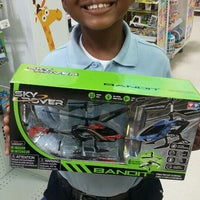 """Photo taken at Toys""""R""""Us by Corniche' B. on 9/23/2015"""