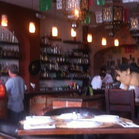 Photo taken at Mi Querencia by Roomy 7. on 9/29/2013