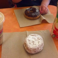 Photo taken at Dunkin Donuts by Betsy S. on 7/30/2013