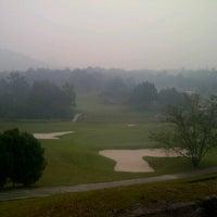 Photo taken at Kinrara Golf Club by Adam S. on 6/24/2013
