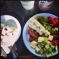 Photo taken at The Lunch Box by Leila W. on 3/1/2014